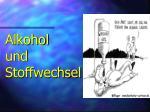 alkohol und stoffwechsel3