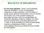 relieve submarino14
