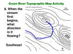 green river topographic map activity17