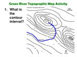 green river topographic map activity2