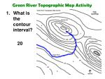green river topographic map activity3