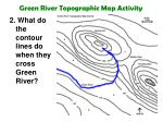 green river topographic map activity4