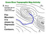 green river topographic map activity7