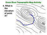 green river topographic map activity8