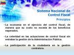 sistema nacional de control fiscal44