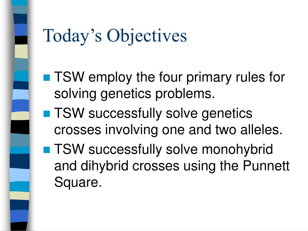 today s objectives l.