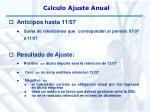 c lculo ajuste anual19