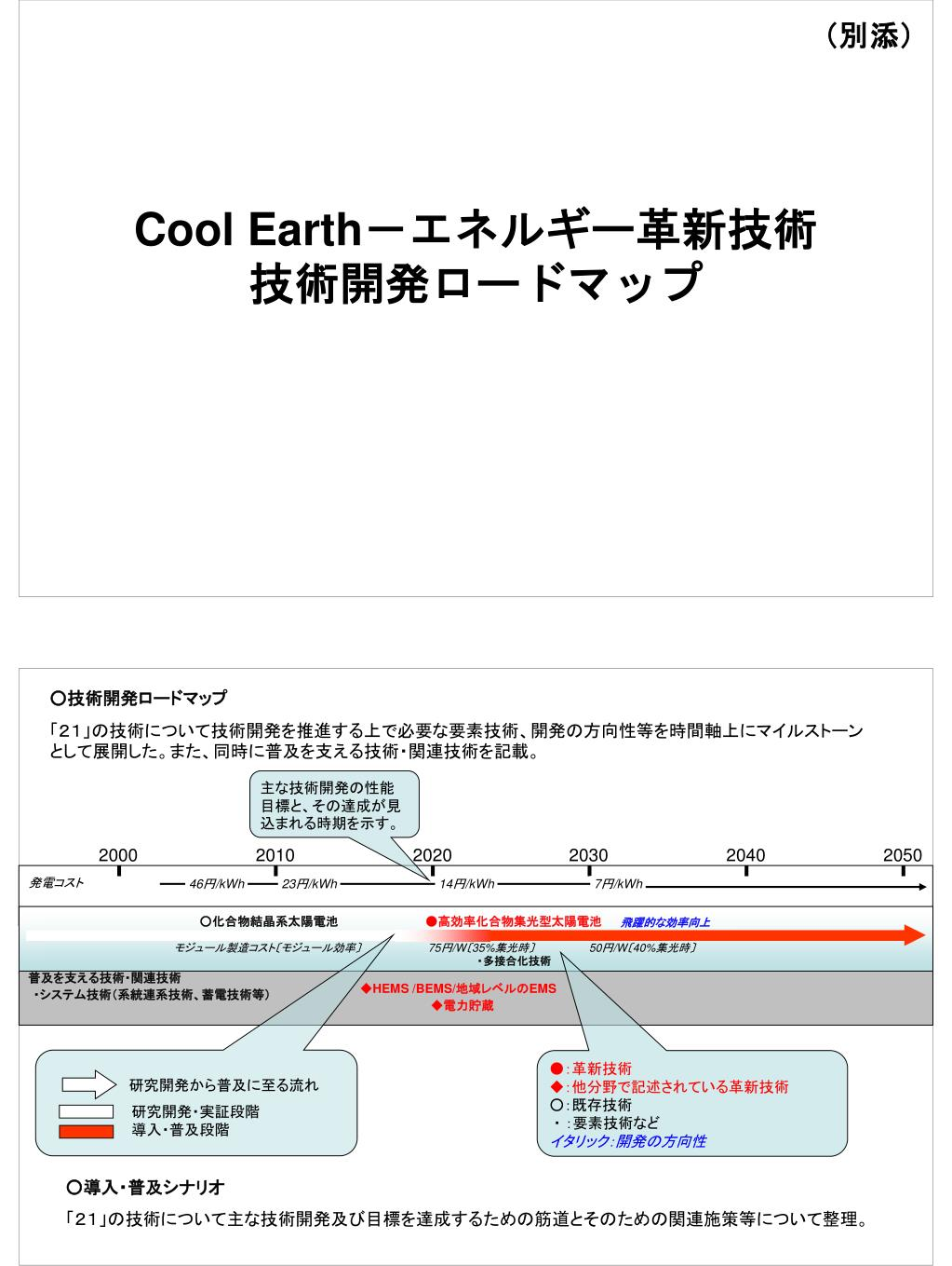 cool earth l.