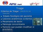 triage26