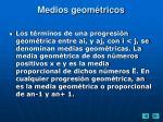 medios geom tricos15