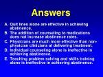 answers34