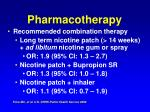 pharmacotherapy62