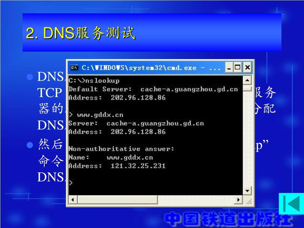2. DNS