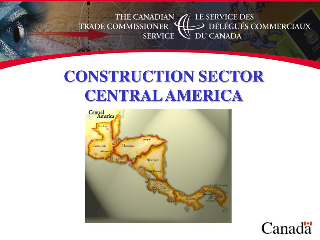 construction sector central america l.