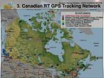 3 canadian rt gps tracking network