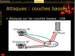 attaques couches basses33