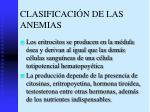 clasificaci n de las anemias4