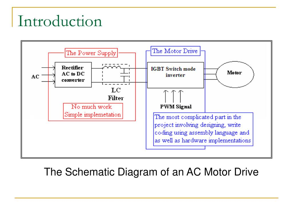 Opto Isolator Circuit High Power Everything About Wiring Diagram Optoisolatorcircuits Image Ppt Design And Develop An Igbt Inverter For Ac Motor 4n35 Circuits 4n25