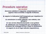 procedure operative19