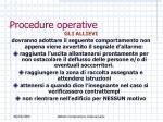procedure operative20