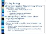 pricing strategy21