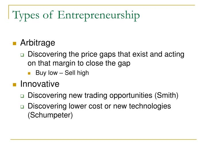 """discovering entrepreneurship The exploratory research described in this paper involves the development of a  programme entitled, """"discovering entrepreneurship"""" (hereafter de), using."""