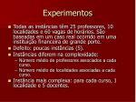 experimentos31