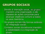 grupos sociais2