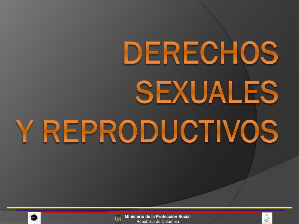 derechos sexuales y reproductivos l.