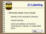 f labeling26