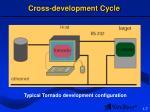 cross development cycle
