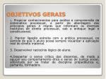 objetivos gerais6