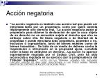 acci n negatoria9