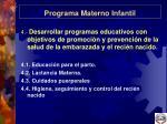 programa materno infantil13