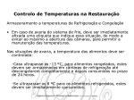controlo de temperaturas na restaura o15