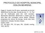 protocolo do hospital municipal odilon behrens24