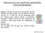 protocolo do hospital municipal odilon behrens26