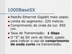 1000basesx