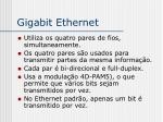 gigabit ethernet45
