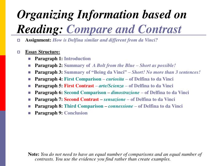 compare contrast critical reading critical thinking 09072012  literal, inferential and critical comprehensive reading  inferential and critical comprehensive reading is  inferential and critical reading.