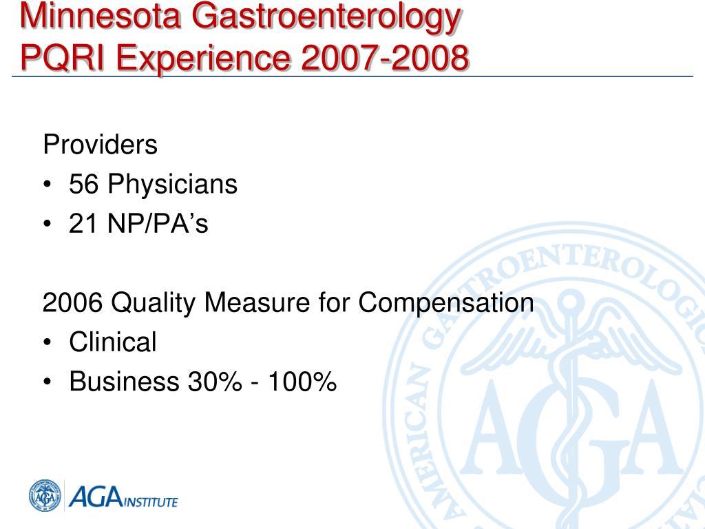 Minnesota Gastroenterology