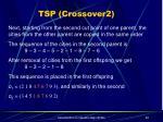 tsp crossover2