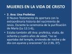 mujeres en la vida de cristo8