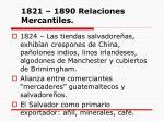 1821 1890 relaciones mercantiles