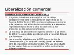 liberalizaci n comercial24
