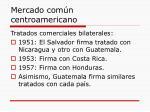 mercado com n centroamericano