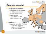 business model6