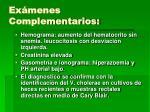 ex menes complementarios1