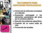 tratamiento para adicciones psicol gicas