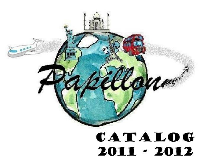 catalog 2011 2012 n.
